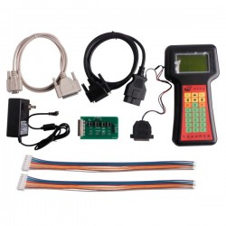 Airbag Resetting and Anti-Theft Code Reader