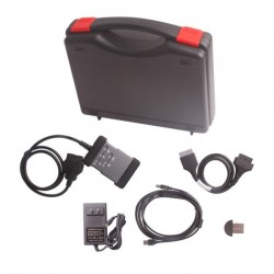 Nissan Consult-3 plus V22.11 Nissan Diagnostic and Programming Tool
