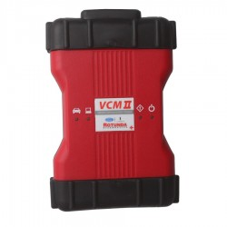 Best Quality Ford VCM II Multi-Language Diagnostic Tool