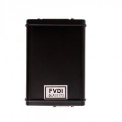 FVDI ABRITES Commander For VW / Audi / Seat / Skoda