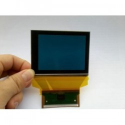 AUDI A3 A6 VDO LCD Volkswagen Display