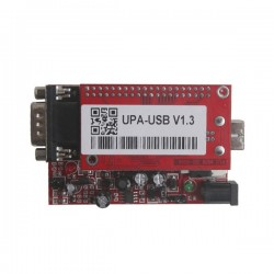 UUSP UPA-USB Serial Programmer Full Package V1.2