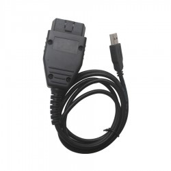 FoCOM OBD2 Ford ECU Scan Cable